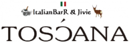ITALIAN BAR & JIVIE TOSCANAロゴ