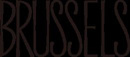 ブラッセルズ 大手町店ロゴ