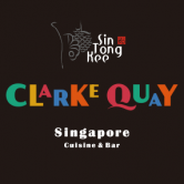 CLARKE QUAYロゴ