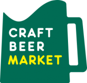 CRAFT BEER MARKETロゴ