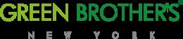 GREEN BROTHERS 大手町店ロゴ