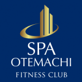 SPA 大手町 FITNESS CLUBロゴ