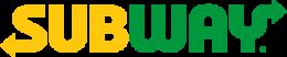 SUBWAYロゴ