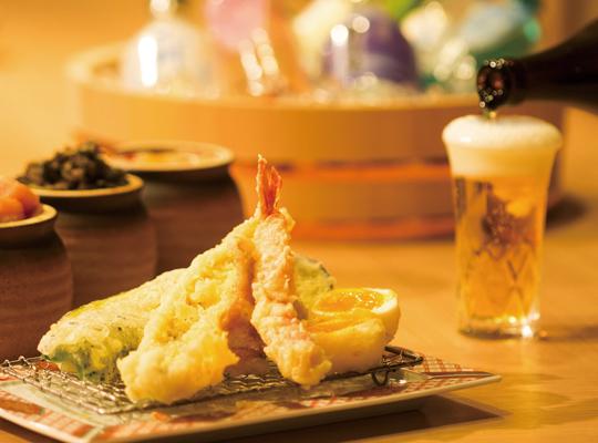 博多天ぷら やまみ 店舗イメージ